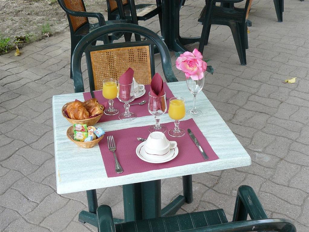 Restauration à Avignon